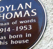 Marli on the Dylan Thomas Prize